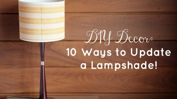 diy-decor-10-ways-to-update-a-lampshade