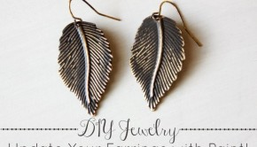 DIY-jewelry-update-your-earrings-with-paint
