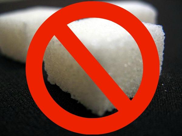 No Sugar Diet Uwe Hermann at Flickr.com, cc