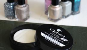 Gabriel Cosmetics Nail Polish Remover Pads