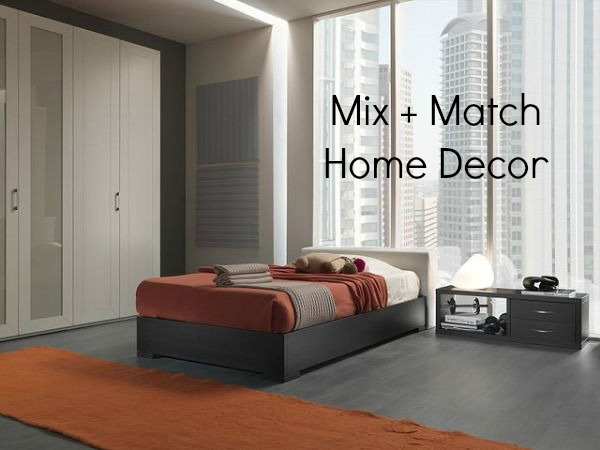Mix + Match Home Accessories Mazzali at Flickr.com, cc