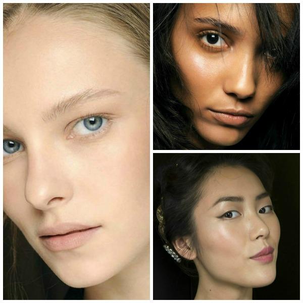 Boho Makeup Look for Summer 2014
