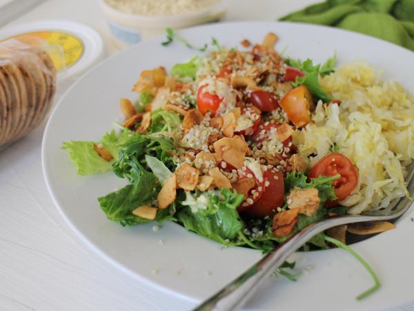 Ways to add sauerkraut to your diet
