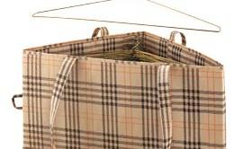 Hanger Hamper