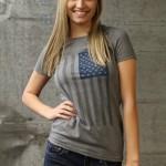 Made in USA tshirt SustainU