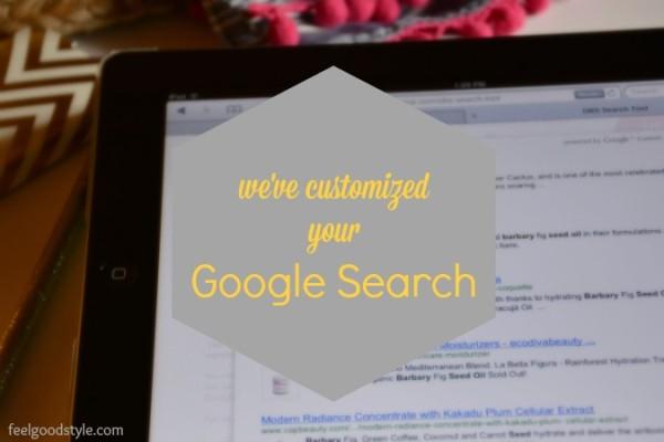 Google Search Just Got Healthier