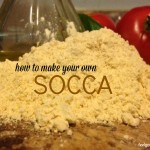 How to Make Your Own Delicious Socca