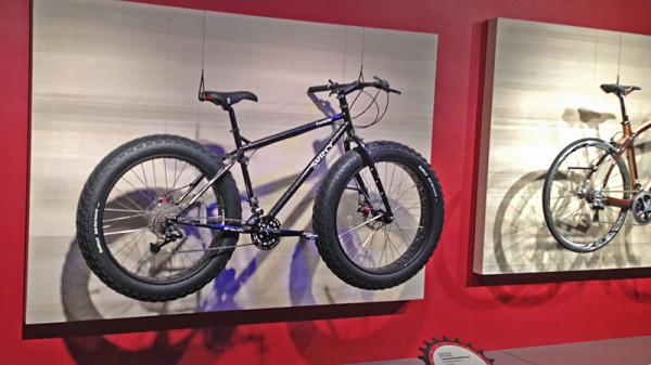 Bike Chic: Surly Moonlander