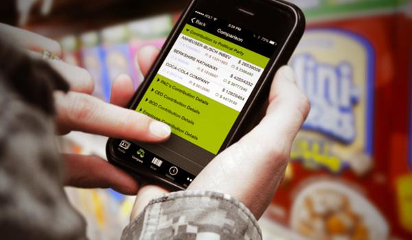 Shopping Apps: BuyPartisan