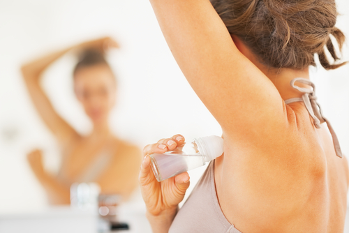 10 Toxic Ingredients in Everyday Beauty Products