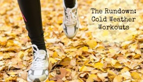 Cold Weather Workout