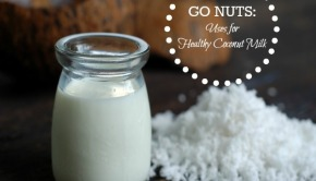 Health Coconut Milk