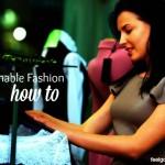 Sustainable Fashion 101