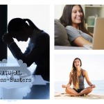 Natural Stress-Busters