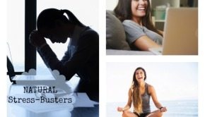 Natural Stress-Busters