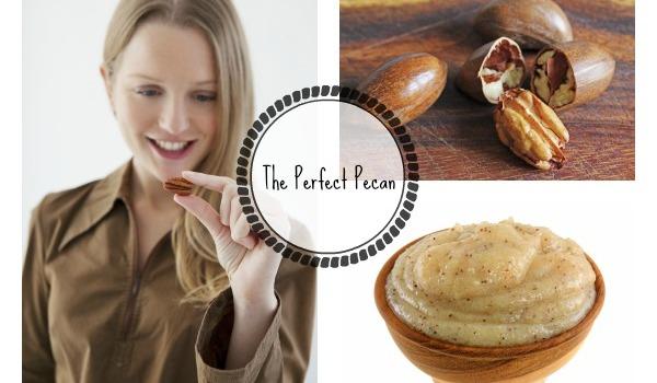 The Perfect Pecan