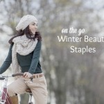 Winter Beauty Products to Carry with You