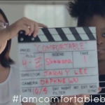 What would you change about your body? #Iamcomfortablebecause