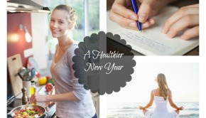 A Healthier New Year: 3 Simple Tips