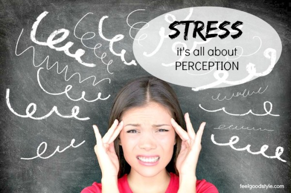 Stress symptoms always mean feeling harried, hurried, and strung out. Right? Not always. There is such a thing as good stress.