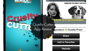 One-Stop (Cruelty-Free) Shop: Cruelty-Cutter App Review
