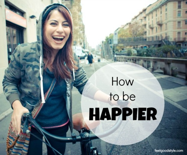 How to Be Happier? Take a Different Route to Work