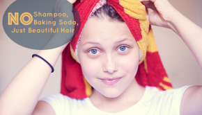 Beyond Baking Soda: A Different Take on No Shampoo