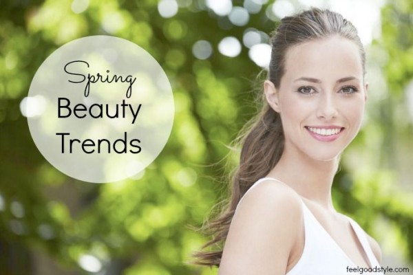 Beauty Trends: 7 Spring Beauty Kit Essentials