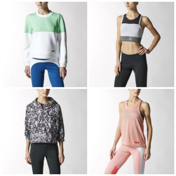 Stellasport by Stella McCartney: Versatile Workout Wear for the Eco-conscious Woman