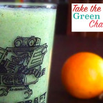 Take the Green Smoothie Challenge!