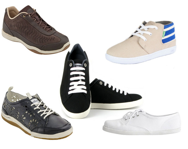 Why You Should Embrace Fashion Sneakers