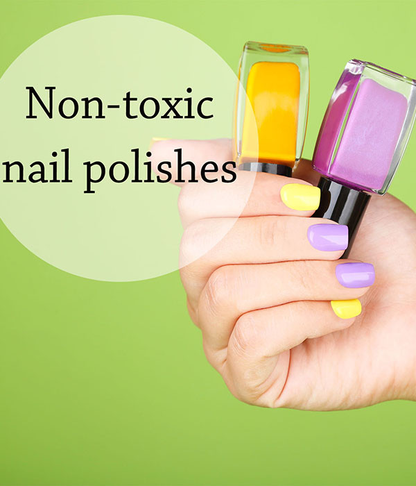 Get the hottest summer nail polish colors from brands that care about your style and your well-being!