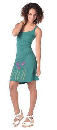 Synergy Organic Clothing, sustainable fashion brands