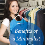 Benefits of a Minimalist Wardrobe