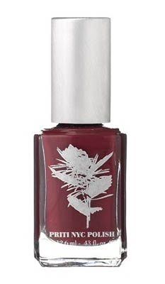 Best nail polish colors for fall