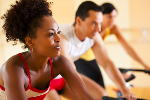 skincare for the gym