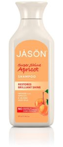 jason apricot super shine shampoo