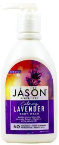 jason lavender body wash