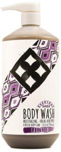 alaffia lavender body wash