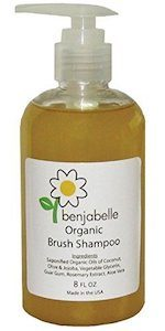 benjabelle makeup brush cleaner
