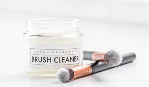 urban oreganics brush cleaner