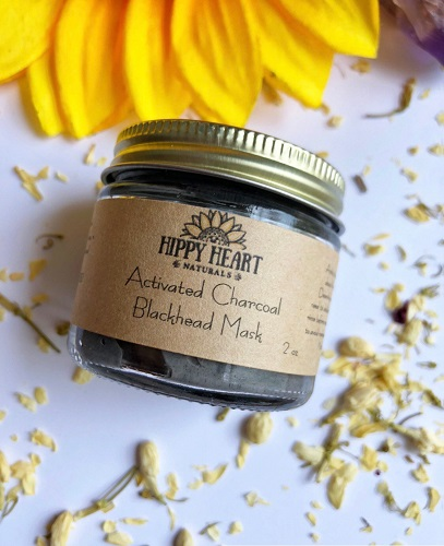 activated charcoal blackheads