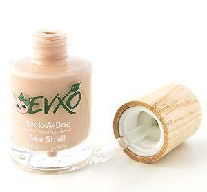 evxo full coverage makeup