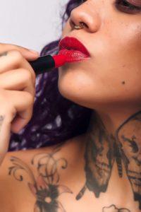 evxo natural lipstick