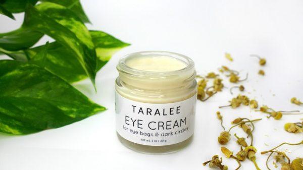 taralee eye cream